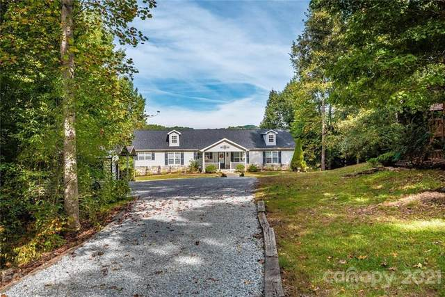276 Tadpole Lane, Taylorsville, NC 28681 (#3795927) :: Stephen Cooley Real Estate