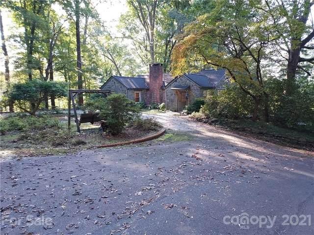 100 Woodmere Lane, Columbus, NC 28722 (#3795941) :: Ann Rudd Group