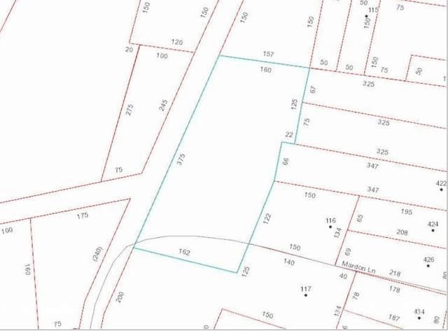 0 Mardon Lane 62-75, Statesville, NC 28677 (#3795949) :: High Performance Real Estate Advisors
