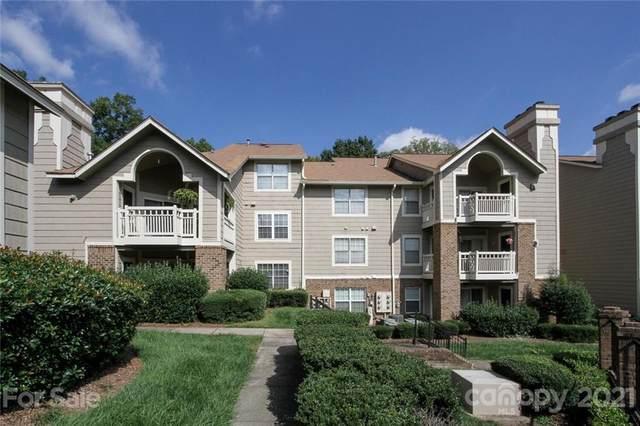 5003 Sharon Road, Charlotte, NC 28210 (#3795972) :: The Zahn Group