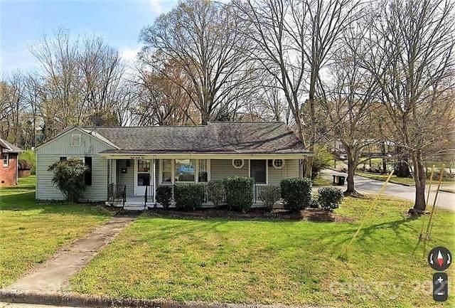 839 Maple Avenue, Salisbury, NC 28144 (#3795975) :: Carlyle Properties