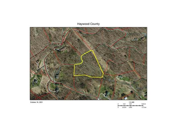 00 High Spring Trail #27, Waynesville, NC 28786 (#3795987) :: Lake Wylie Realty