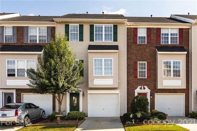 237 Rock Ridge Lane, Mount Holly, NC 28120 (#3796016) :: BluAxis Realty