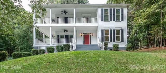 345 Beaten Path Road, Mooresville, NC 28117 (#3796028) :: Mossy Oak Properties Land and Luxury