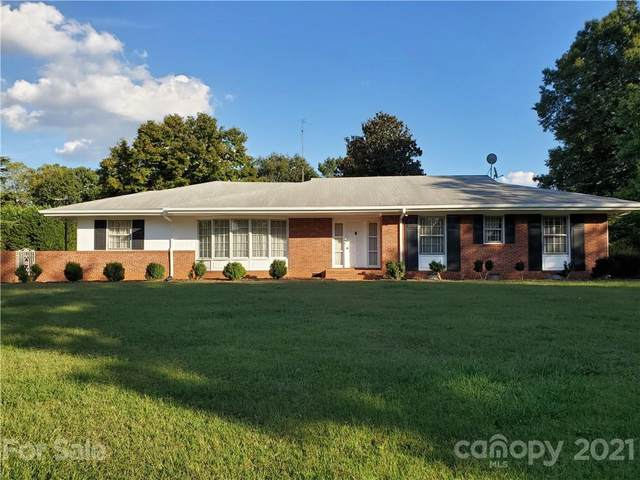 415 Wagner Street, Troutman, NC 28166 (#3796029) :: LePage Johnson Realty Group, LLC
