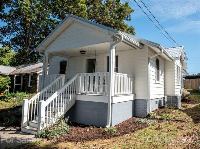 26 Oteen Park Place, Asheville, NC 28805 (#3796032) :: Homes with Keeley | RE/MAX Executive