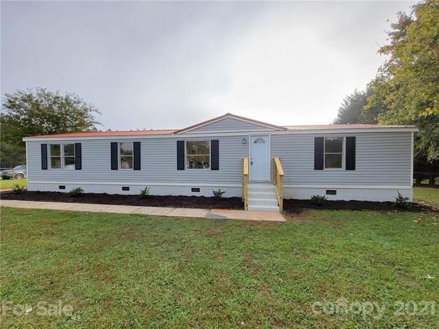 455 Franks Road, Lincolnton, NC 28092 (#3796036) :: Scarlett Property Group