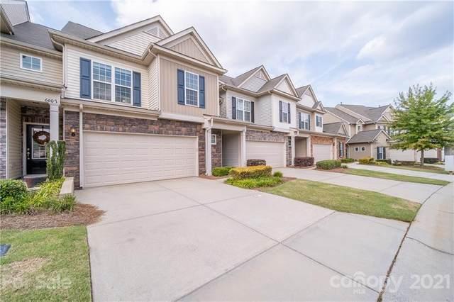 6611 Portland Rose Lane, Charlotte, NC 28210 (#3796038) :: Scarlett Property Group