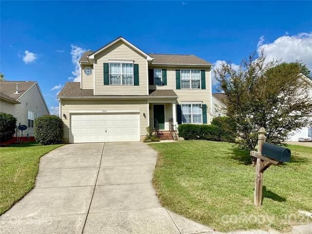 1048 Meadowbrook Lane, Concord, NC 28027 (#3796045) :: Homes Charlotte