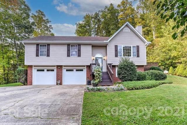 26 Ratt Man Lane, Asheville, NC 28803 (#3796047) :: Homes Charlotte