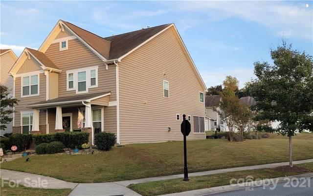 12704 Cheverly Drive, Huntersville, NC 28078 (#3796056) :: Mackey Realty
