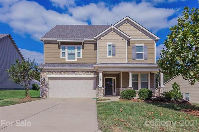 2026 Folkstone Lane, Lancaster, SC 29720 (#3796065) :: LePage Johnson Realty Group, LLC
