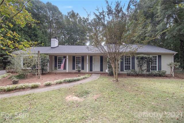7935 Saddleview Court, Charlotte, NC 28215 (#3796066) :: Carlyle Properties