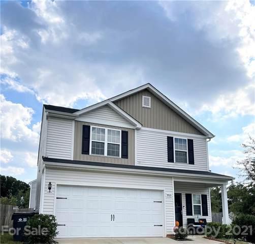 9021 Maidenhair Court, Charlotte, NC 28215 (#3796075) :: LePage Johnson Realty Group, LLC