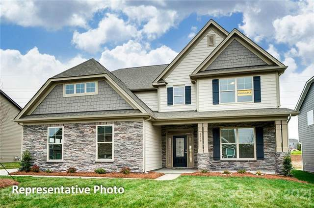 17005 Monocacy Boulevard Lot 212, Huntersville, NC 28078 (#3796079) :: Odell Realty