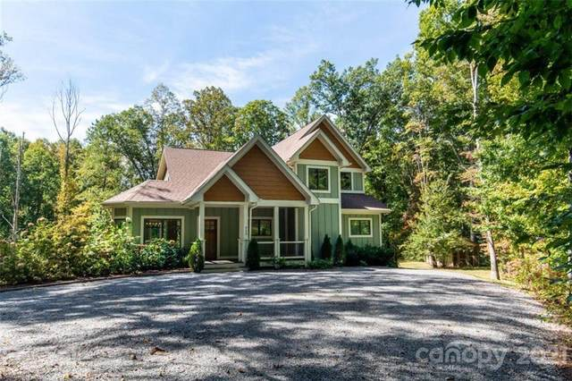 323 Mary Ruth Way, Clyde, NC 28721 (#3796082) :: Homes with Keeley | RE/MAX Executive