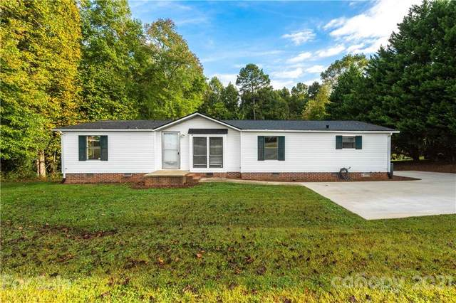 1490 Houston Mill Road, Conover, NC 28613 (#3796087) :: LePage Johnson Realty Group, LLC