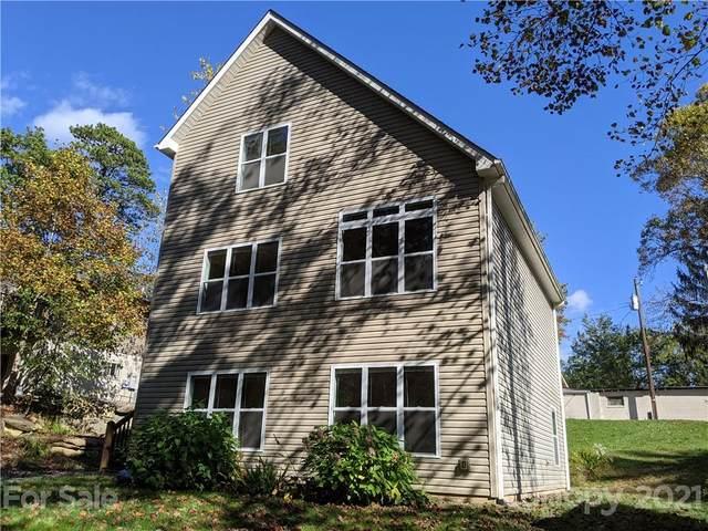 15 Circle Drive, Black Mountain, NC 28711 (#3796089) :: Homes Charlotte