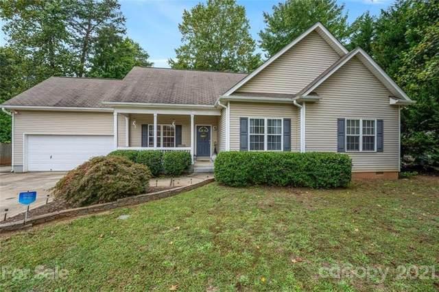 109 Holmfield Road, Troutman, NC 28166 (#3796103) :: Cloninger Properties