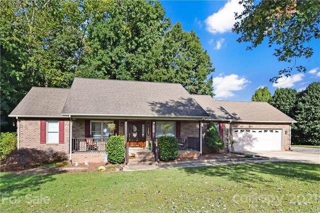 1165 Lowrance Road #2, Catawba, NC 28609 (#3796118) :: Scarlett Property Group