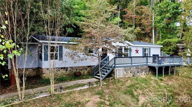 5366 Hayes Waters Road, Morganton, NC 28655 (#3796120) :: Homes with Keeley | RE/MAX Executive