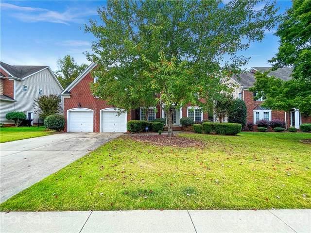 1300 Grayscroft Drive, Waxhaw, NC 28173 (#3796129) :: LePage Johnson Realty Group, LLC