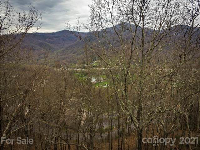 000 Fairway View Ridge, Maggie Valley, NC 28751 (#3796136) :: High Performance Real Estate Advisors