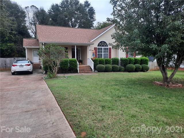 764 Chipmeadow Lane, York, SC 29745 (#3796141) :: The Premier Team at RE/MAX Executive Realty