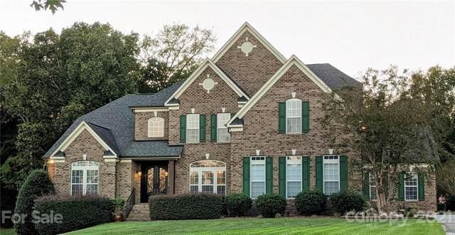 1210 Crooked River Drive, Waxhaw, NC 28173 (#3796143) :: Berkshire Hathaway HomeServices Carolinas Realty