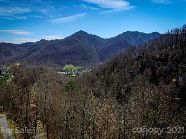 000 Saddle Drive, Maggie Valley, NC 28751 (#3796144) :: High Vistas Realty