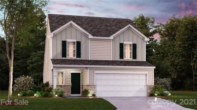 1503 Forkhorn Drive #70, Monroe, NC 28110 (#3796154) :: Briggs American Homes