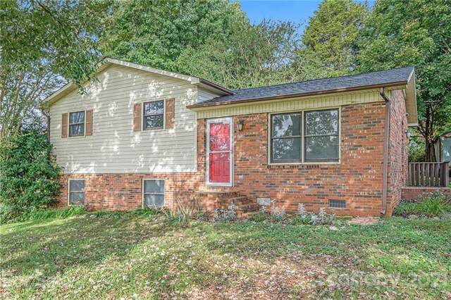 816 Wellwood Avenue, Statesville, NC 28677 (#3796167) :: Premier Realty NC