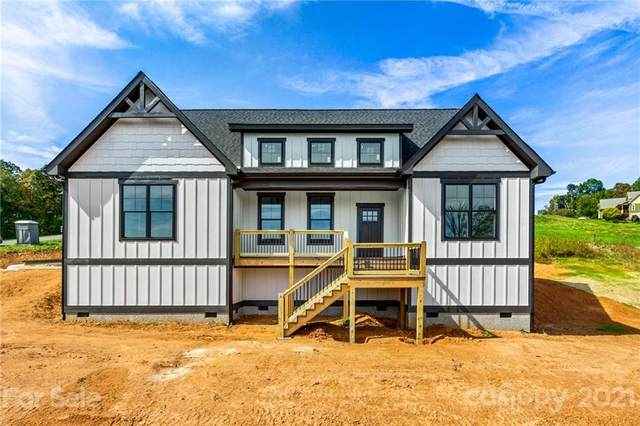153 Israel Road, Leicester, NC 28748 (#3796168) :: High Performance Real Estate Advisors