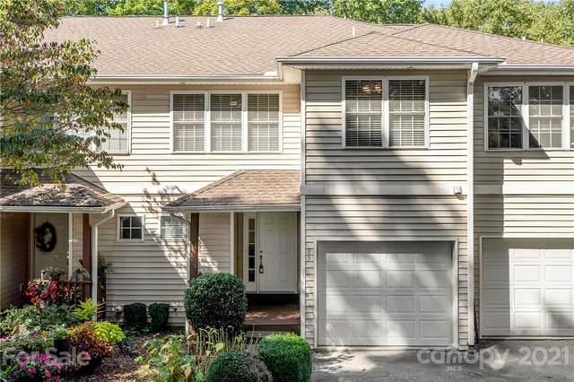 85 Farm Lane, Mills River, NC 28759 (#3796170) :: Stephen Cooley Real Estate