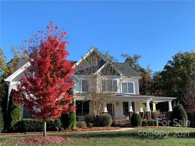 3007 Twin Lakes Drive, Matthews, NC 28104 (#3796171) :: Scarlett Property Group