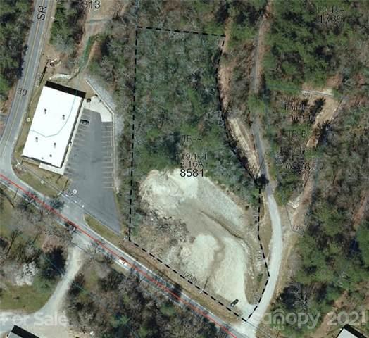 TBD Greenville Highway, Brevard, NC 28712 (#3796179) :: Lake Wylie Realty