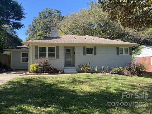 4622 General Pershing Drive, Charlotte, NC 28209 (#3796181) :: Homes Charlotte