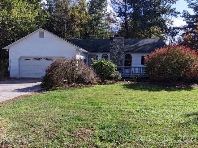 39 Park Avenue, Asheville, NC 28803 (#3796185) :: Expert Real Estate Team