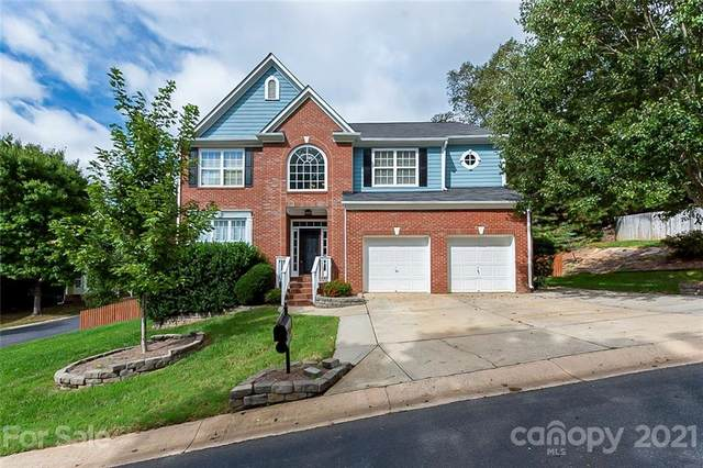 13808 Kings Carriage Lane, Charlotte, NC 28278 (#3796187) :: The Mitchell Team
