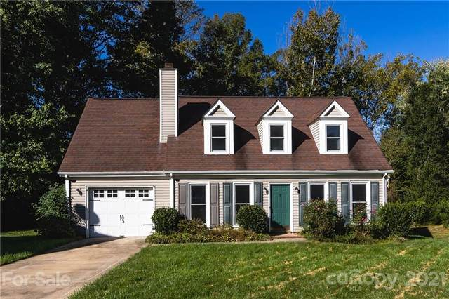 8721 Kirkley Glen Lane, Charlotte, NC 28215 (#3796192) :: LePage Johnson Realty Group, LLC