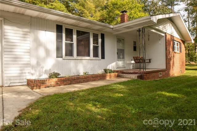 41 Betts Hollow Road, Robbinsville, NC 28771 (#3796195) :: High Performance Real Estate Advisors