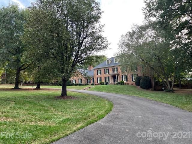 1013 Dornoch Road, Gastonia, NC 28054 (#3796197) :: High Performance Real Estate Advisors