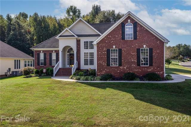 2508 Sandy Ridge Run, Rock Hill, SC 29732 (#3796199) :: Homes with Keeley | RE/MAX Executive