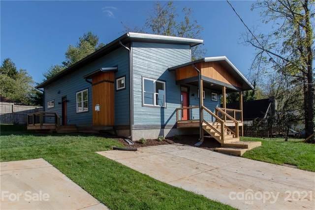 20 Dale Street, Asheville, NC 28806 (#3796200) :: Stephen Cooley Real Estate