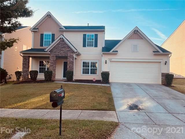 3029 S Devon Street, Charlotte, NC 28213 (#3796219) :: Cloninger Properties