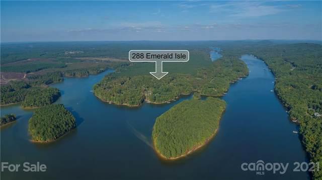288 Emerald Isle Court #67, Lexington, NC 27292 (#3796220) :: LePage Johnson Realty Group, LLC