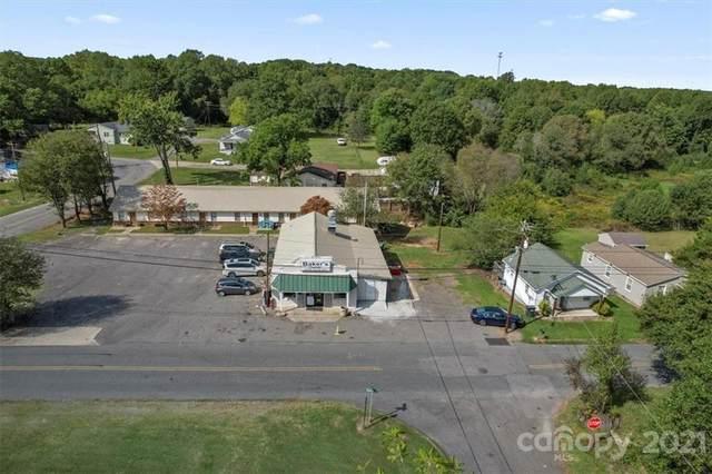 905 Baker Boulevard, Gastonia, NC 28052 (#3796222) :: Mackey Realty
