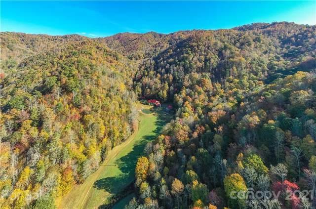 2096 Brummetts Creek Road, Bakersville, NC 28740 (#3796228) :: Ann Rudd Group