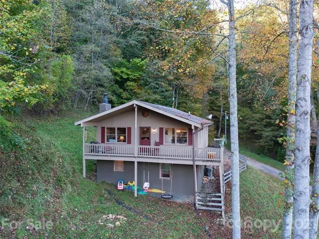 255 Cane Mountain Lane, Burnsville, NC 28714 (#3796232) :: LKN Elite Realty Group   eXp Realty