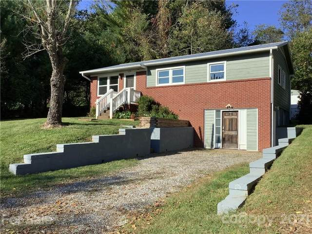 159 Old County Home Road, Asheville, NC 28806 (#3796233) :: Ann Rudd Group